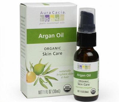 Argan oil Aura Cacia