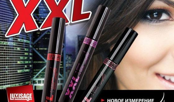 XXX Люкс Визаж