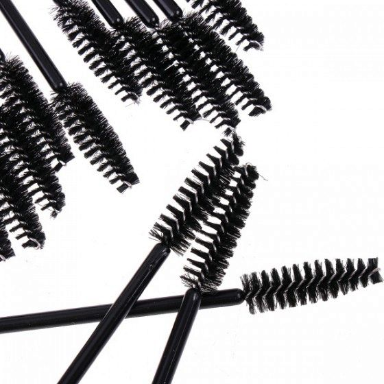 Виды туши для ресниц – выбираем оптимальную косметику