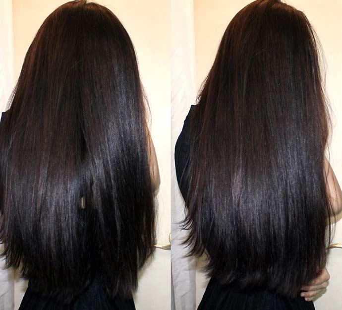 Маски для волос с витаминами в ампулах: 7 рецептов
