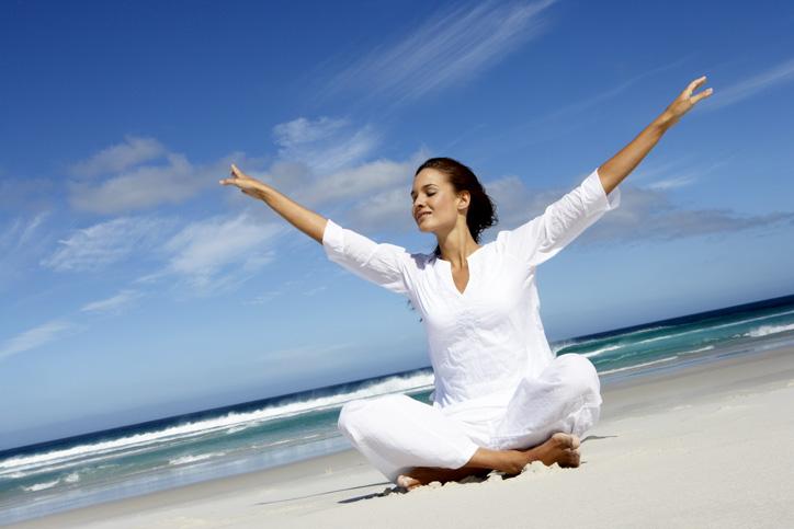 Чтобы не задумываться, к чему дергается левая бровь, обеспечьте себе правильный режим работы и отдыха