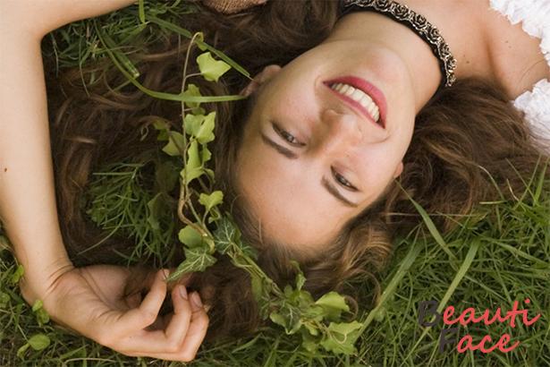 Как использовать травы для волос