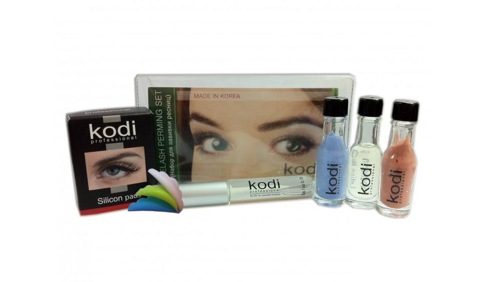 Набор Kodi подходит для обучения и домашнего использования
