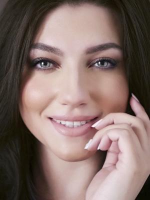 макияж Евы Лонгории