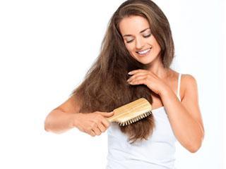 Красивые волосы во время беременности — секреты безопасного ухода